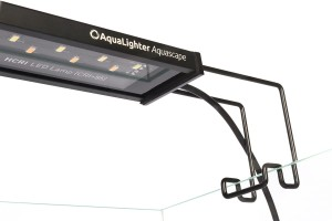 AQUALIGHTER Marinescape 30cm Lampa Led z pilotem do akwarium 30-50 cm