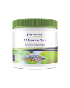 Aquaforest AF Mineral Salt 500ml sól do wody RO